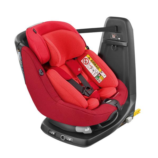 Столче за кола AxissFix / 0+/I (0-18 кг.)